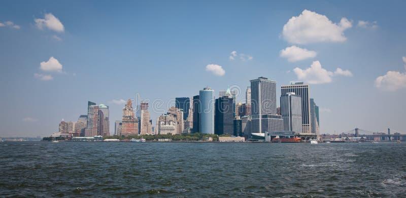 New York royaltyfri bild