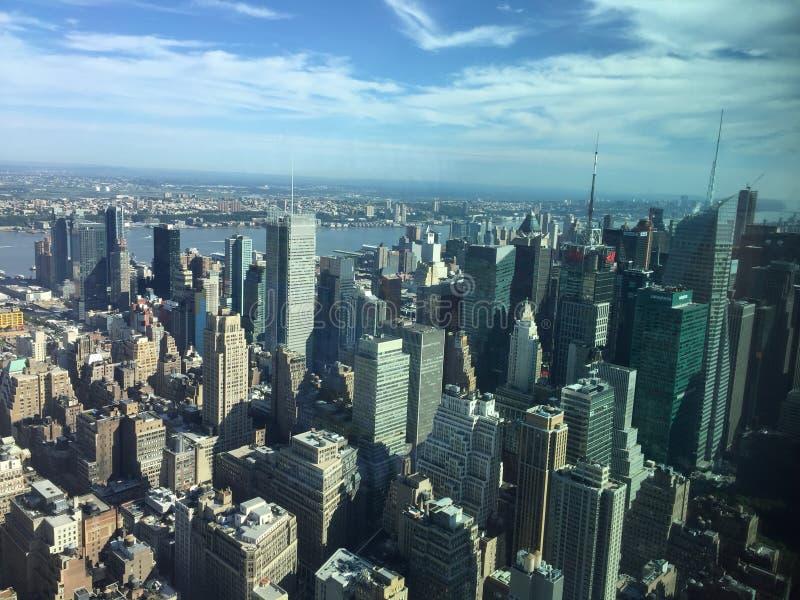 New York arkivbild