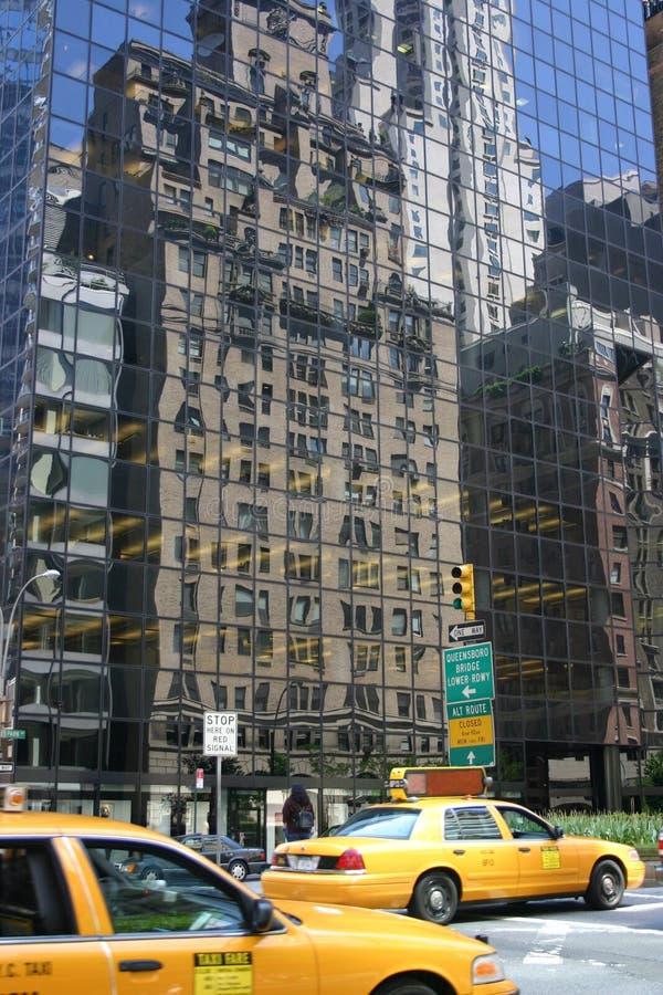 New York стоковое изображение rf