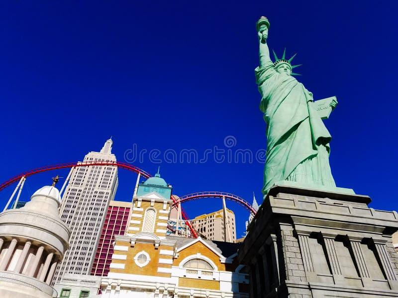 New York! New York! immagini stock