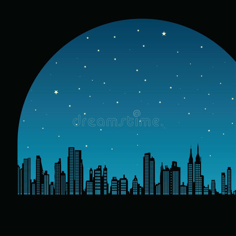 Download New York stock vector. Image of backgrounds, skyscraper - 18928364