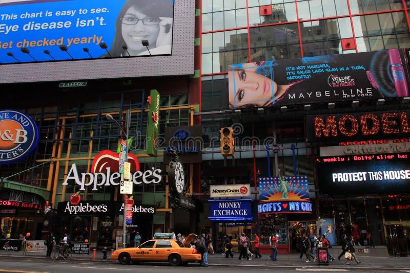 New York lizenzfreie stockbilder