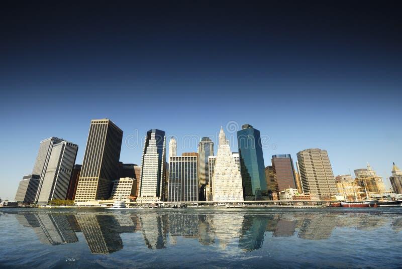 New York royaltyfria bilder