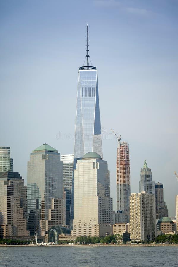 New York stock fotografie