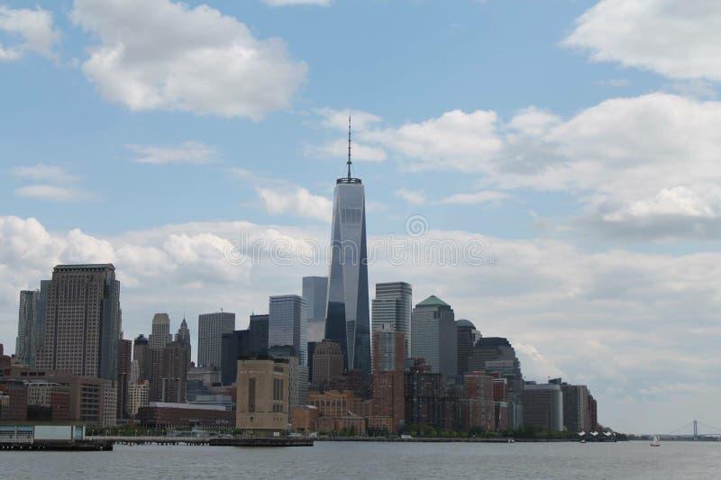 New York photos libres de droits
