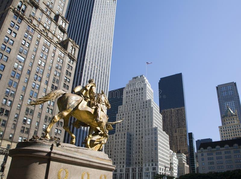 New York royaltyfri fotografi