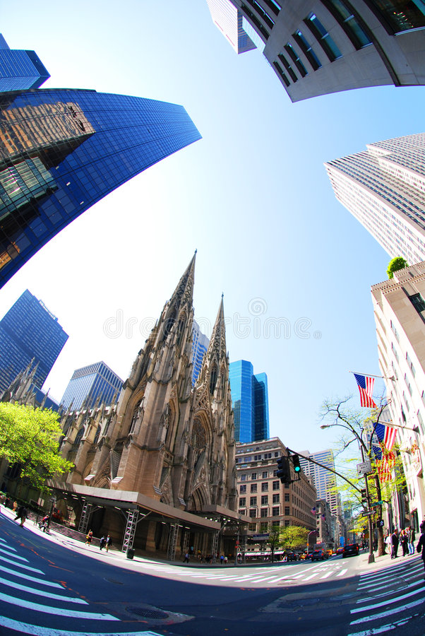 New York photo libre de droits