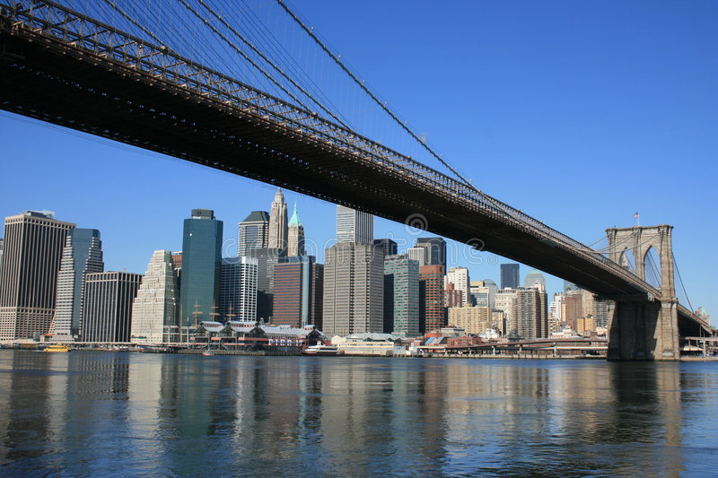 Download New York image stock. Image du ville, downtown, architecture - 8664045