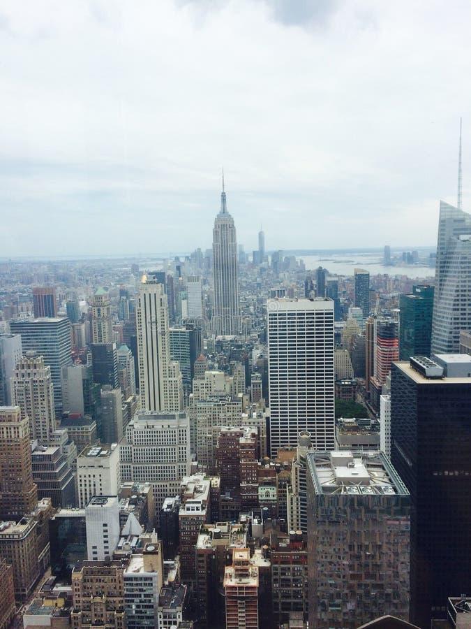 New York photographie stock
