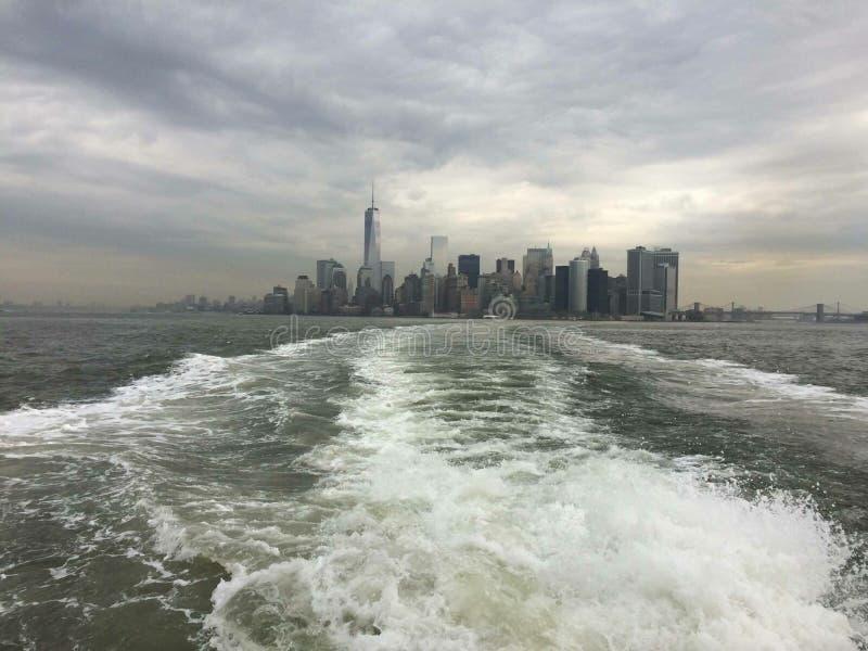 New York! royalty free stock image