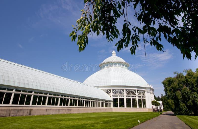 New York Botanical Garden stock photos