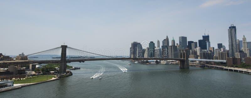 Download New York Brooklyn Bridge stock image. Image of light - 29133461