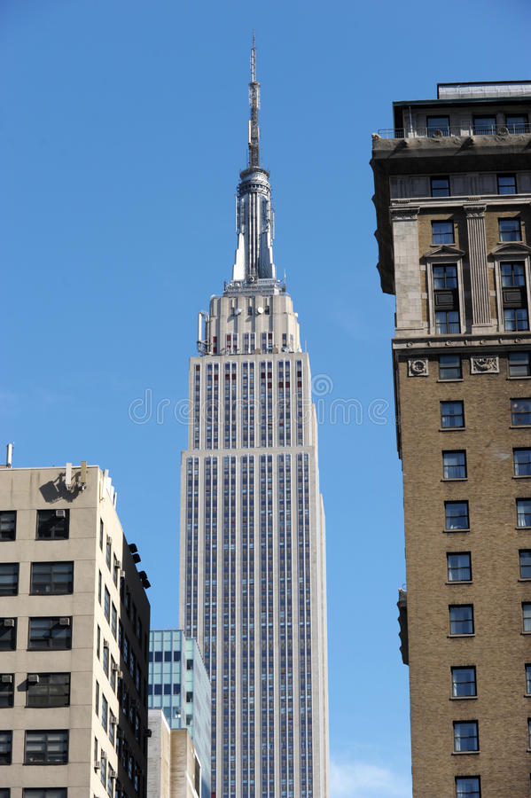 Download New York buildings editorial photography. Image of tall - 17726072