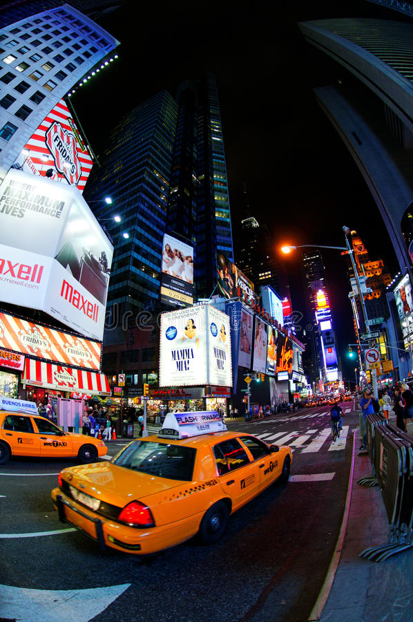 Download New York Cabs editorial photography. Image of manhattan - 12424177