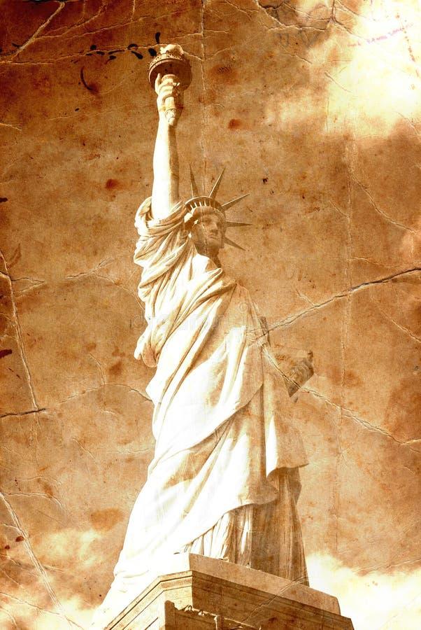 New York City immagine stock libera da diritti