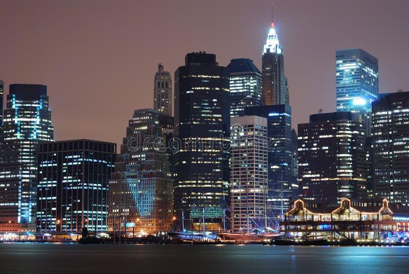 New York City imagens de stock