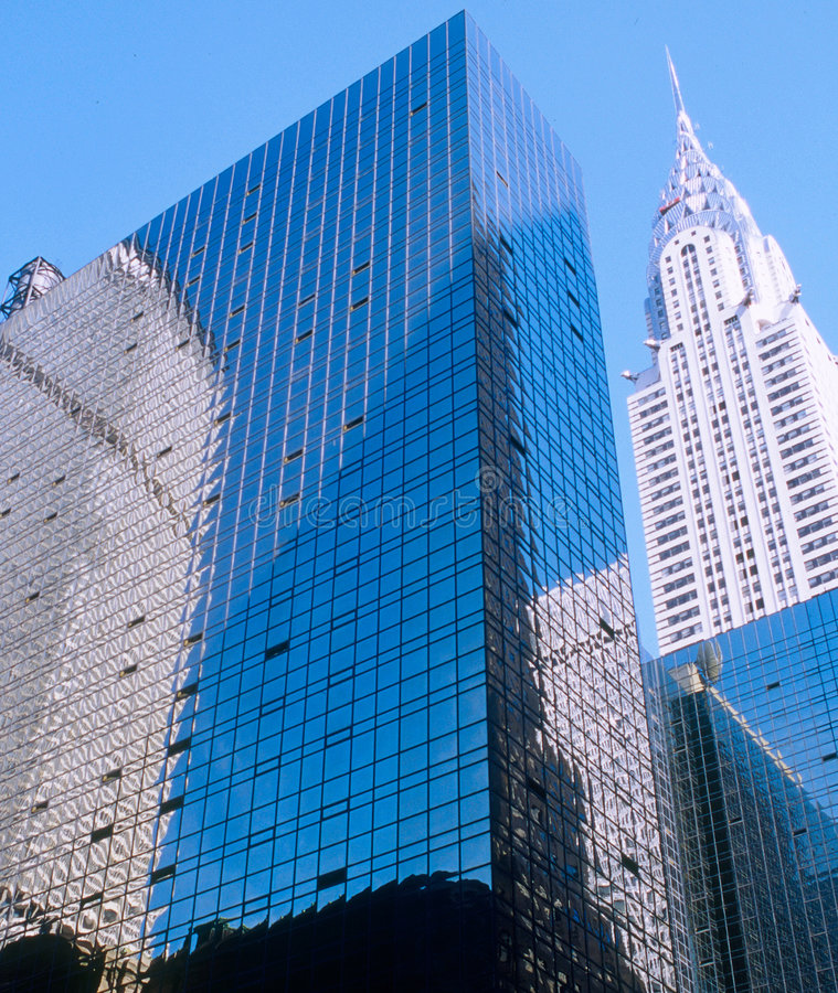 Free New York City Royalty Free Stock Photos - 1161308