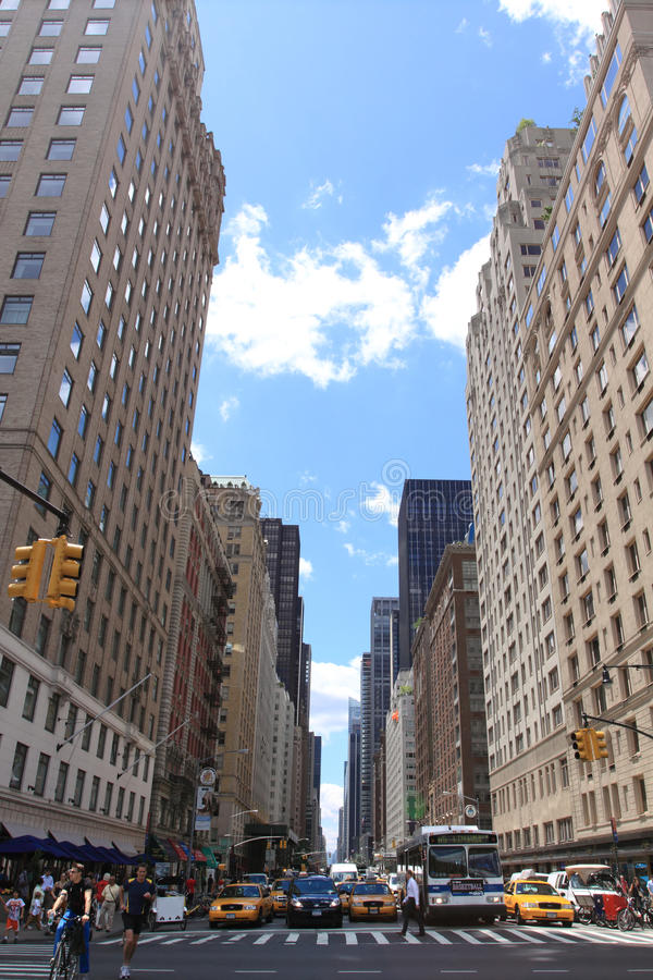 Download New York City editorial stock photo. Image of avenue - 15008318