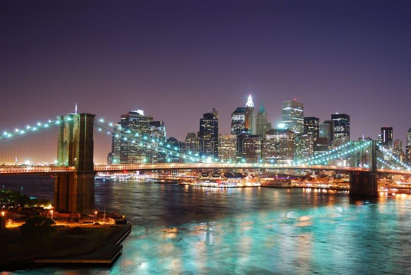 New York City imagem de stock