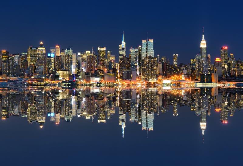 New York City stockfoto