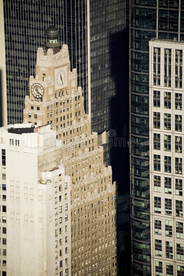 Download New York City stock image. Image of corporate, tourist - 2467953