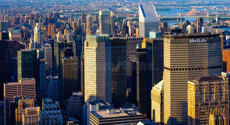 New York City lizenzfreie stockfotos