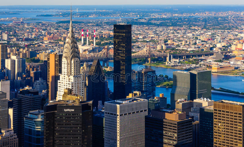 Download New York City editorial stock image. Image of landscape - 26804769