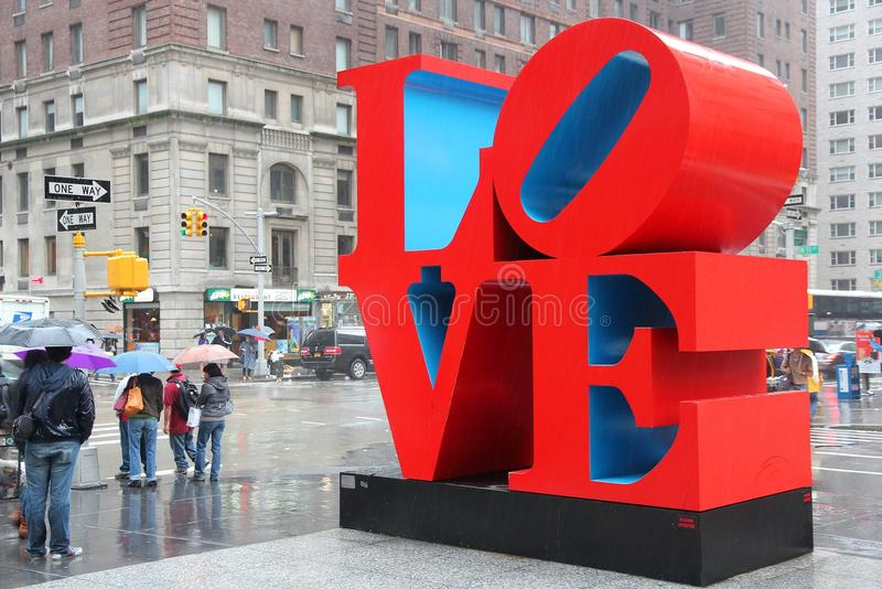 New York City stockbild