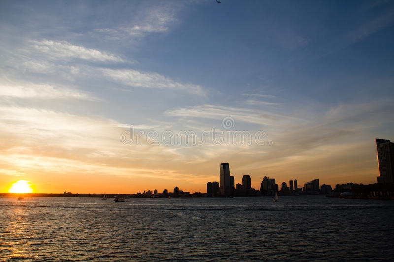 New York City foto de stock royalty free