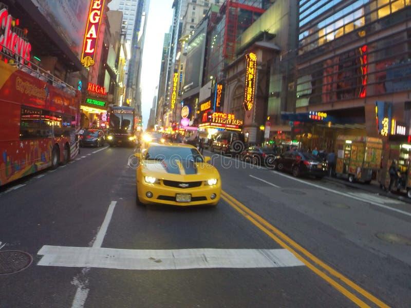 New York City foto de stock royalty free