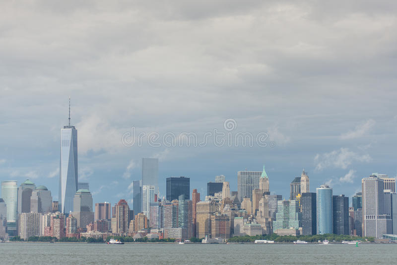 New York City photographie stock libre de droits