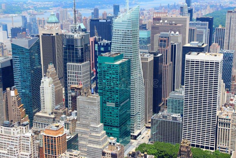Download New York City photo stock. Image du états, horizon, financier - 77161122