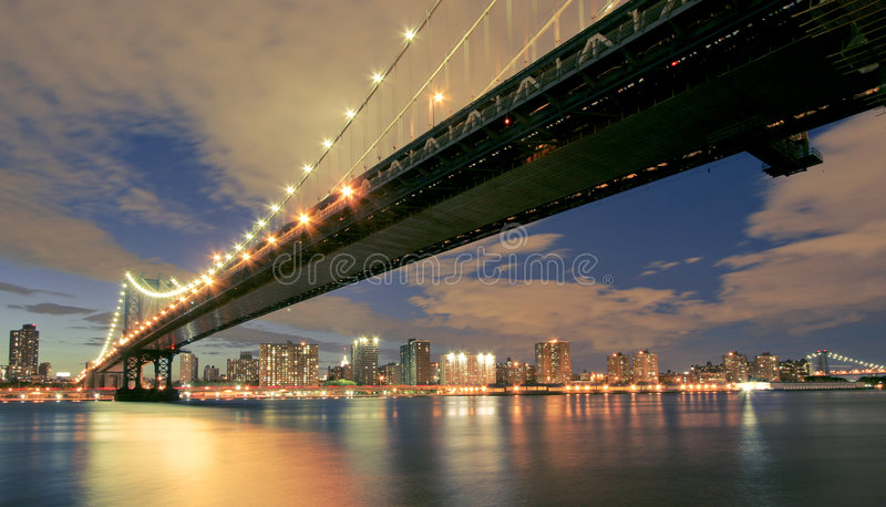 New York City lizenzfreie stockbilder