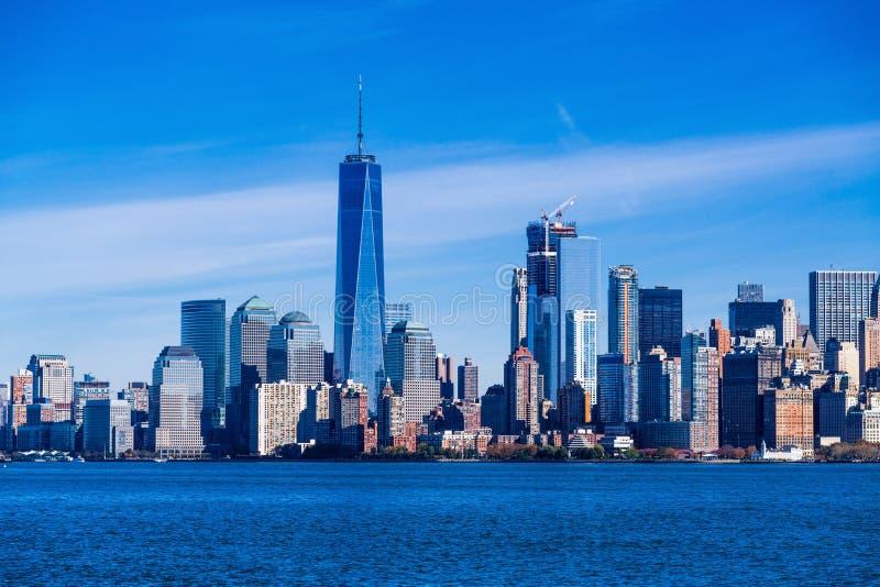 New York City stockfotografie