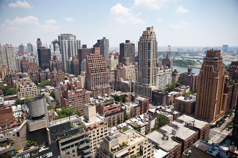 Download New York City Buildings Royalty Free Stock Images - Image: 20415669