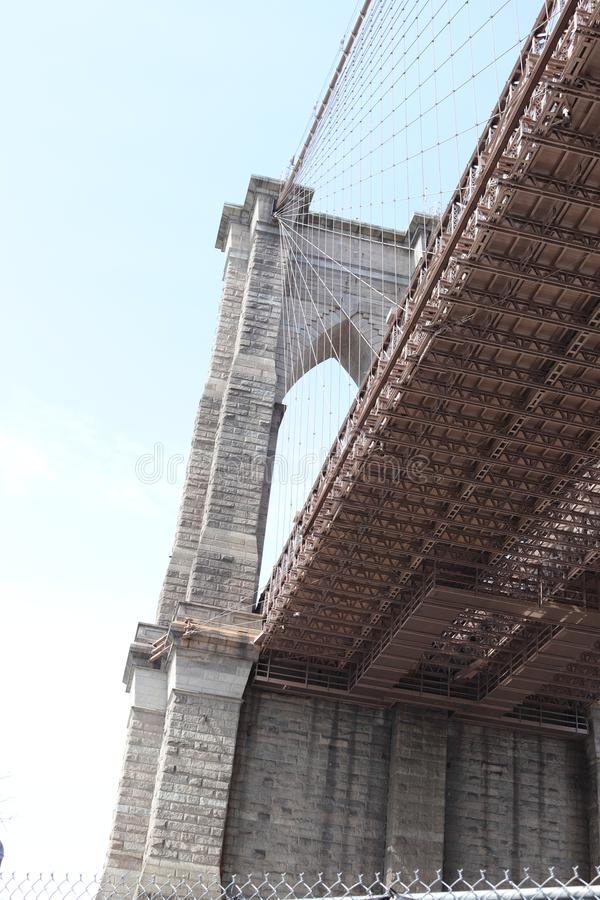 New York city buildings royalty free stock photos
