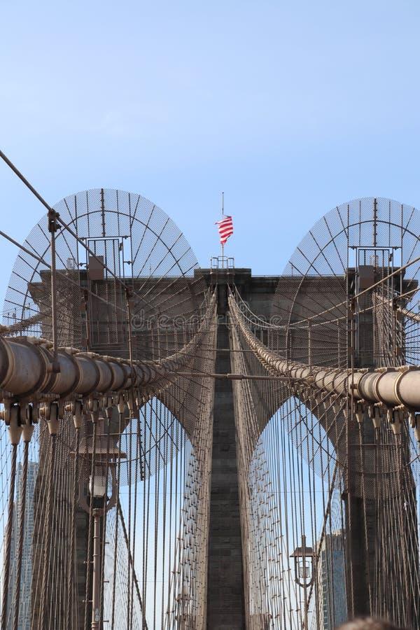 New York city buildings stock photography