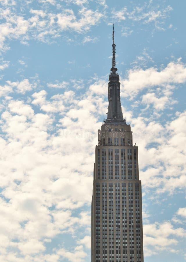 New York City, Etats-Unis, le 19 juin 2017 - l'Empire State Building photos stock