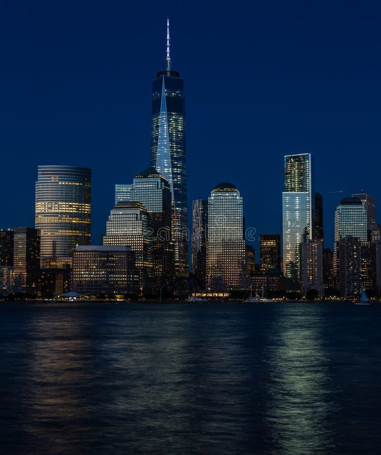 Manhattan Street Scene, NYC Editorial Photo