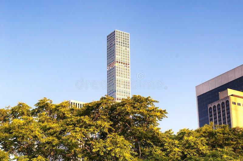 New York City Generic Architecture stock photos