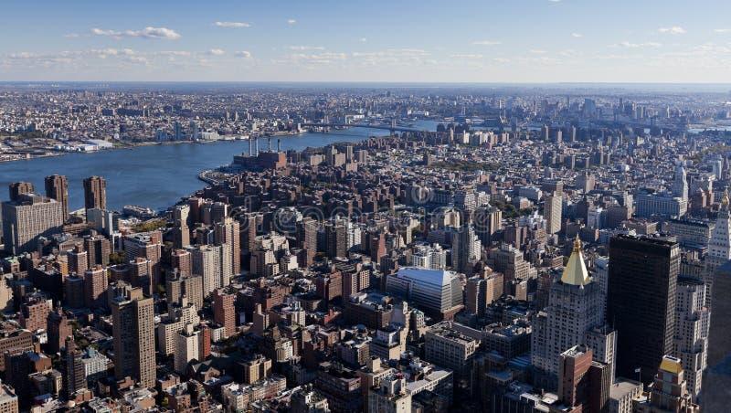New York City, los E imagen de archivo libre de regalías