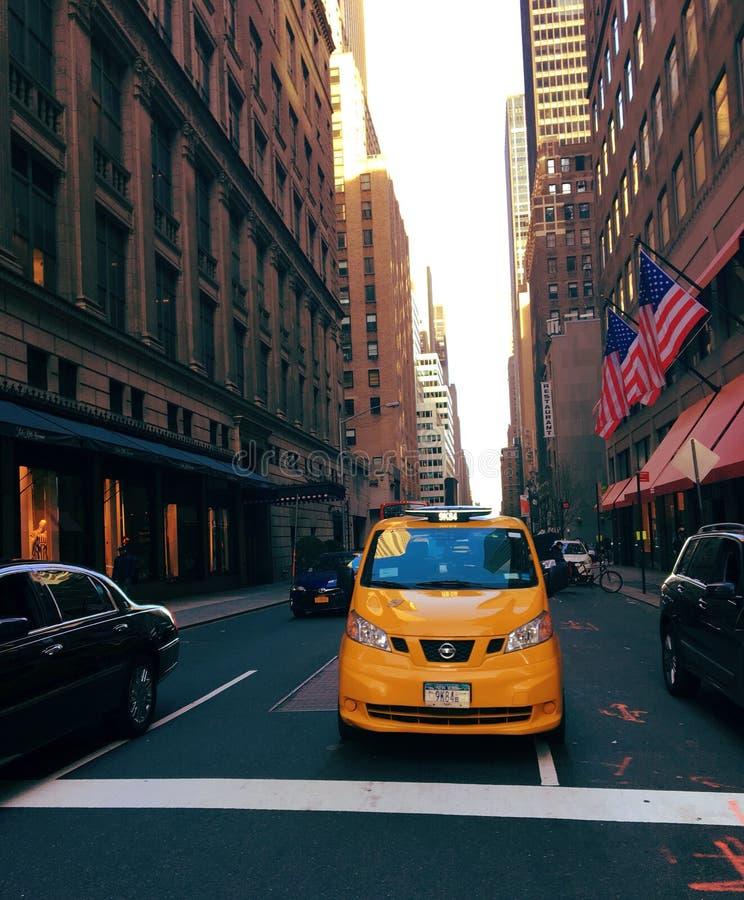 New York City - Manhattan imagen de archivo