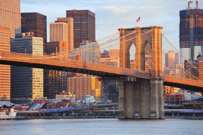 Download New York City Manhattan stock photo. Image of brooklyn - 22974642