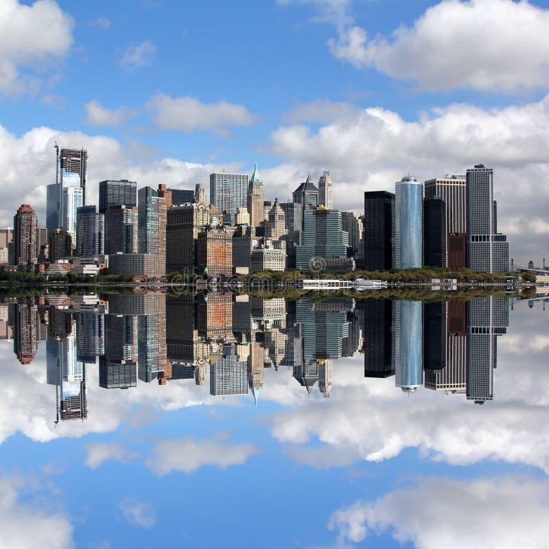 New York City - Manhattan fotos de archivo