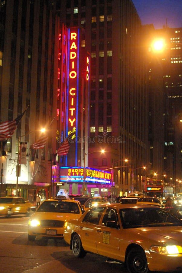 New York City - Manhattan fotografia de stock
