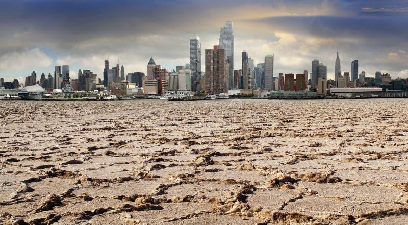 New York City - Manhattan fotografia stock libera da diritti