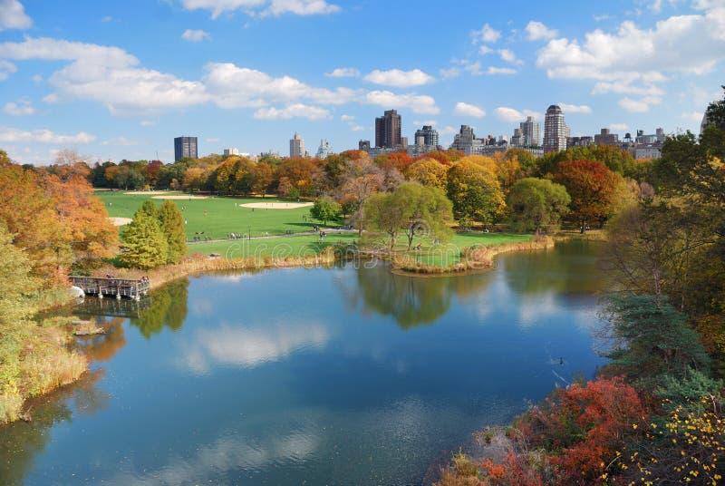 New york city manhattan central park immagine stock for Appartamenti economici new york manhattan