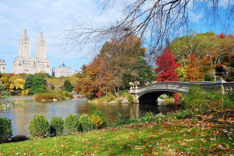 New York City Manhattan Central Park fotos de stock