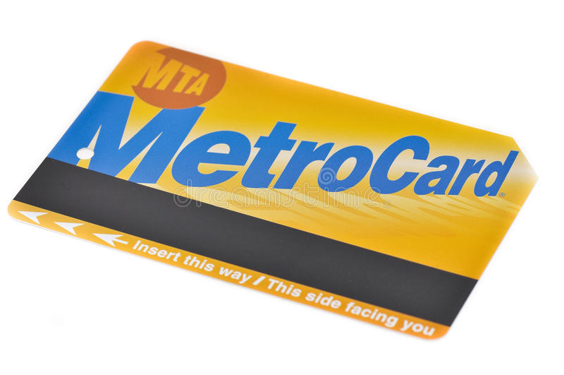 new york city metrocard editorial image. image of manhattan - 16862625  dreamstime.com