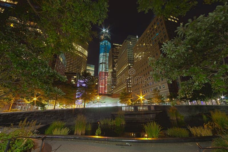 Download NEW YORK CITY - SEPTEMBER 17: World Trade Center Editorial Image - Image: 26890760